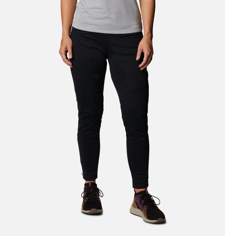 Butte Hike™ Hybrid Cargo Pant | 010 | XS Women's Butte Hike™ Hybrid Cargo Pants, Black, front