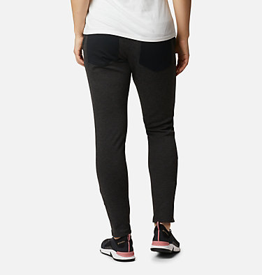 Women's Butte Hike™ Hybrid Cargo Pants Butte Hike™ Hybrid Cargo Pant | 319 | L, Shark Heather, back