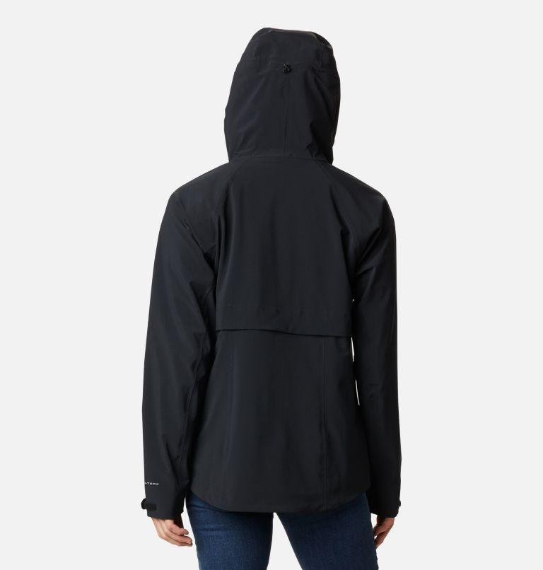 Women's Beacon Trail™ Shell Jacket Women's Beacon Trail™ Shell Jacket, back