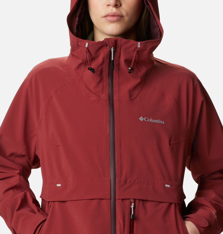 Women's Beacon Trail™ Shell Jacket Women's Beacon Trail™ Shell Jacket, a2