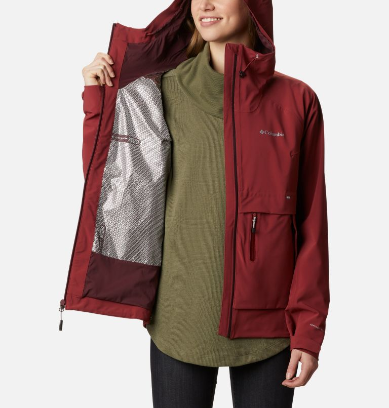 Women's Beacon Trail™ Shell Jacket Women's Beacon Trail™ Shell Jacket, a3