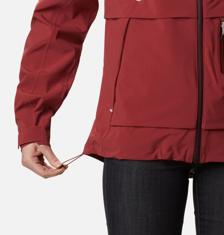 Women's Beacon Trail™ Shell Jacket Women's Beacon Trail™ Shell Jacket, a5