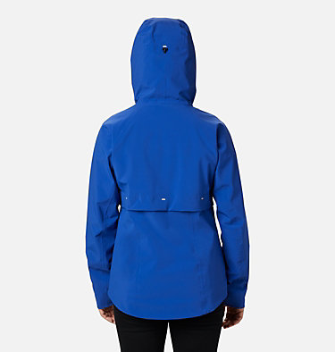 Beacon Trail™ Außenjacke für Frauen W Beacon Trail™ Shell | 010 | XL, Lapis Blue, back
