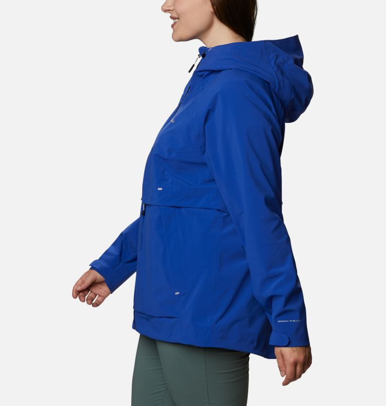Women's Beacon Trail™ Shell Jacket - Plus Size Women's Beacon Trail™ Shell Jacket - Plus Size, a1