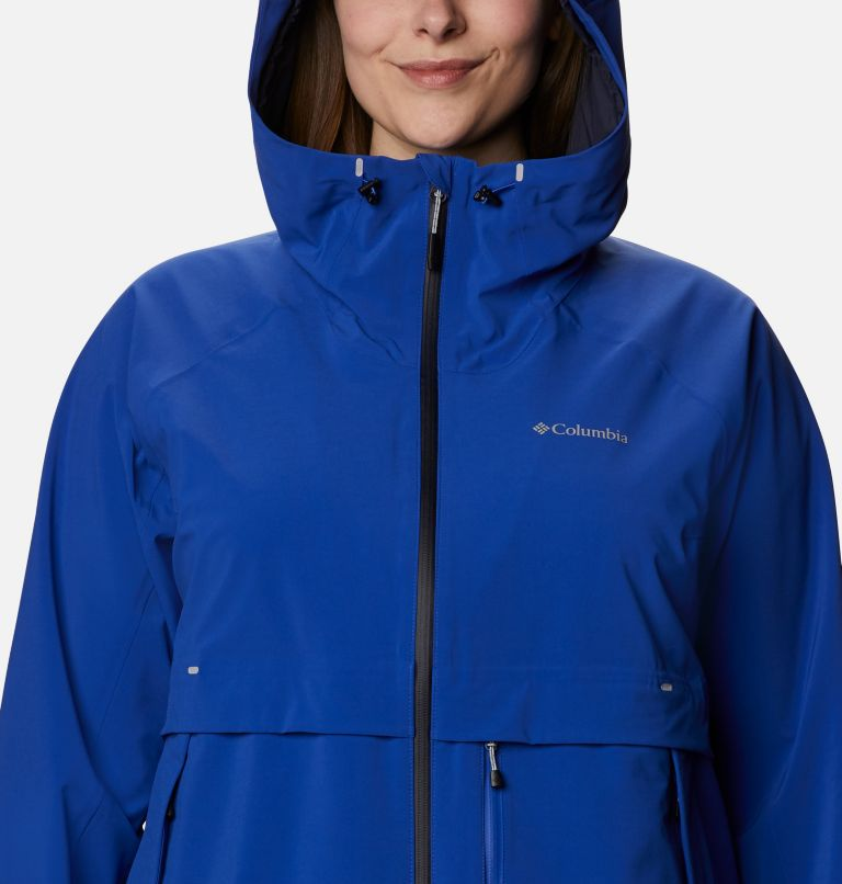 Women's Beacon Trail™ Shell Jacket - Plus Size Women's Beacon Trail™ Shell Jacket - Plus Size, a2