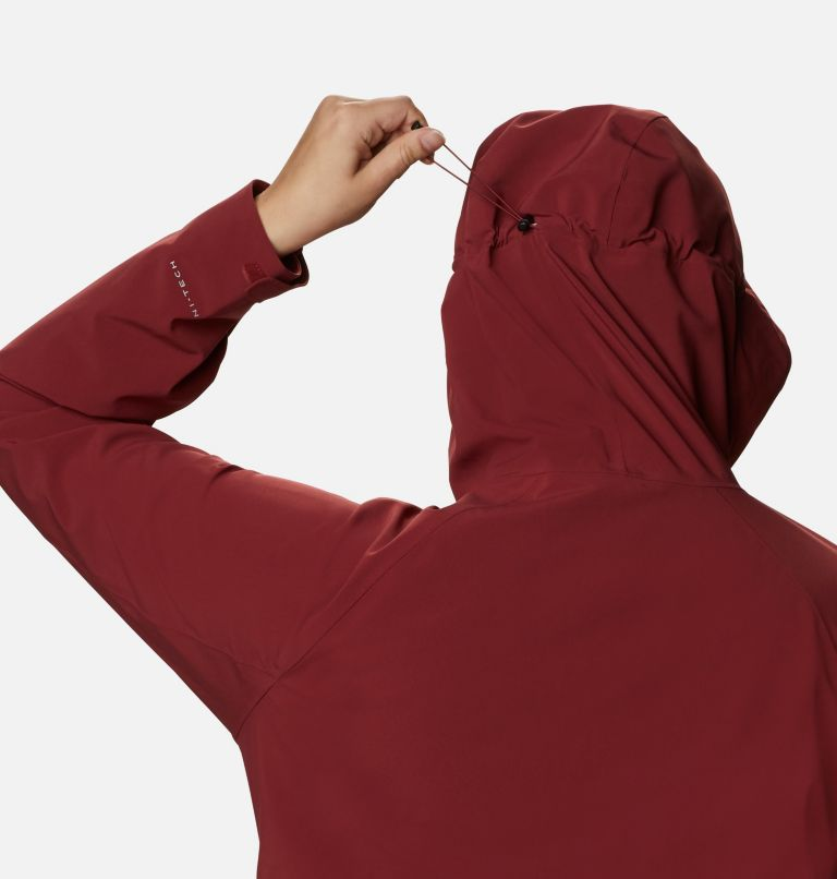 Women's Beacon Trail™ Shell Jacket - Plus Size Women's Beacon Trail™ Shell Jacket - Plus Size, a5