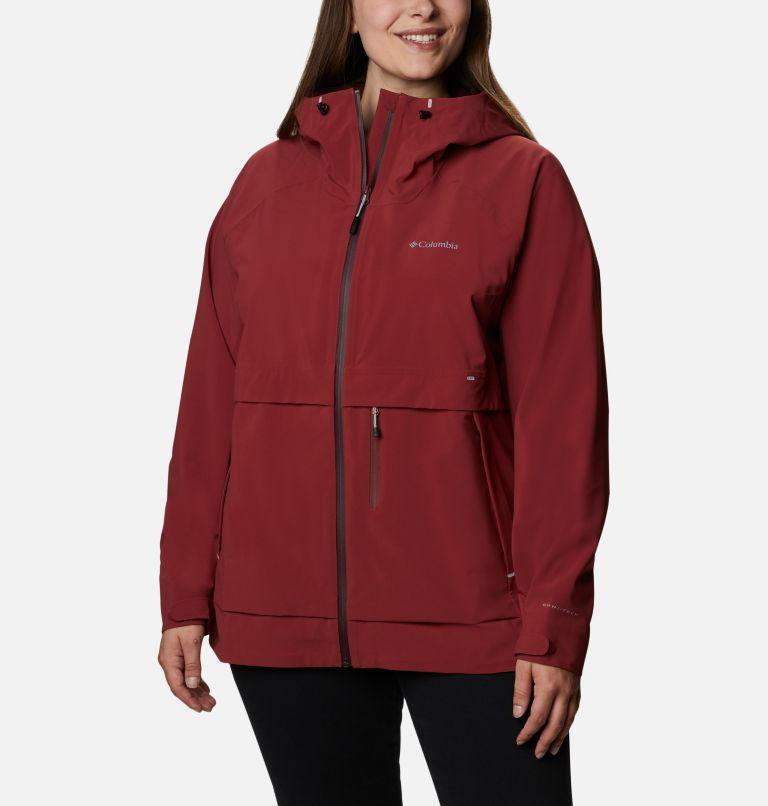 Women's Beacon Trail™ Shell Jacket - Plus Size Women's Beacon Trail™ Shell Jacket - Plus Size, front