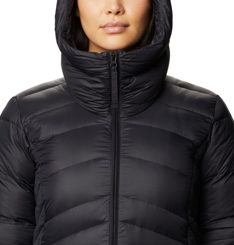 Women's Autumn Park™ Down Hooded Jacket Women's Autumn Park™ Down Hooded Jacket, a2