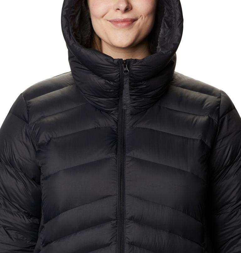 Manteau à capuchon en duvet Autumn Park™ pour femme - Grandes tailles Manteau à capuchon en duvet Autumn Park™ pour femme - Grandes tailles, a2