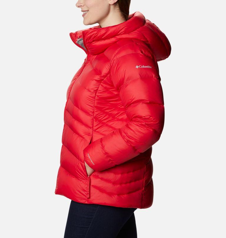 Women's Autumn Park™ Down Hooded Jacket - Plus Size Women's Autumn Park™ Down Hooded Jacket - Plus Size, a1