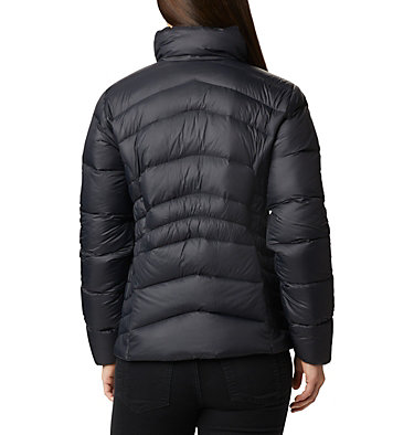 Women's Autumn Park™ Down Jacket Autumn Park™ Down Jacket | 010 | XL, Black, back