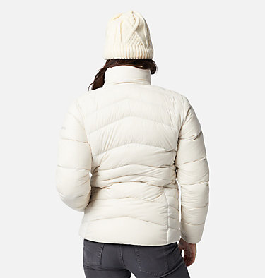 Women's Autumn Park™ Down Jacket Autumn Park™ Down Jacket | 010 | XL, Chalk, back