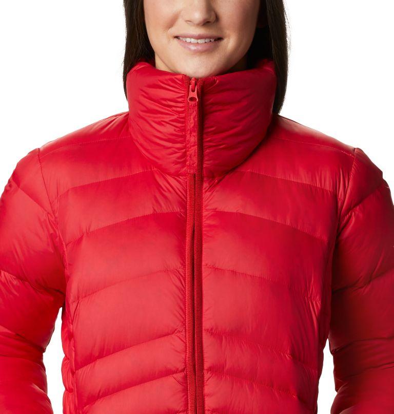 Autumn Park™ Down Jacket | 658 | S Women's Autumn Park™ Down Jacket, Red Lily, a2