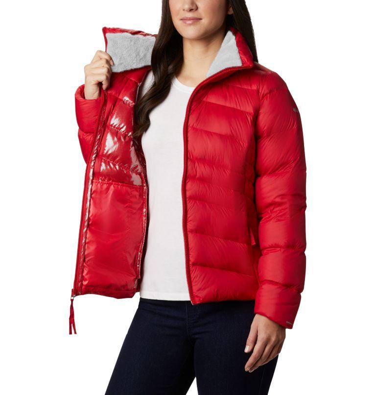 Autumn Park™ Down Jacket | 658 | S Women's Autumn Park™ Down Jacket, Red Lily, a3