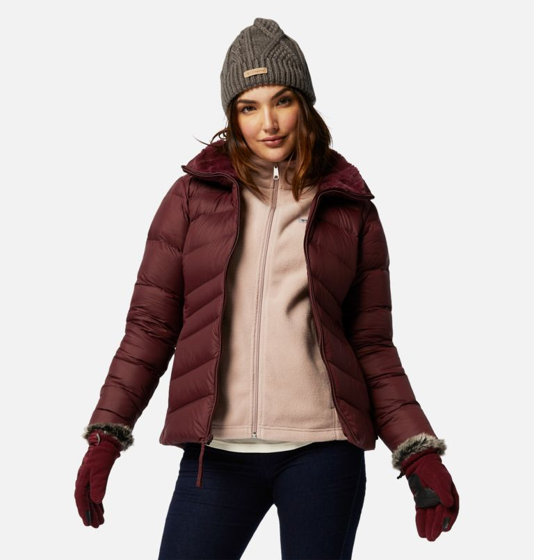 Women's Autumn Park™ Down Jacket Women's Autumn Park™ Down Jacket, a4