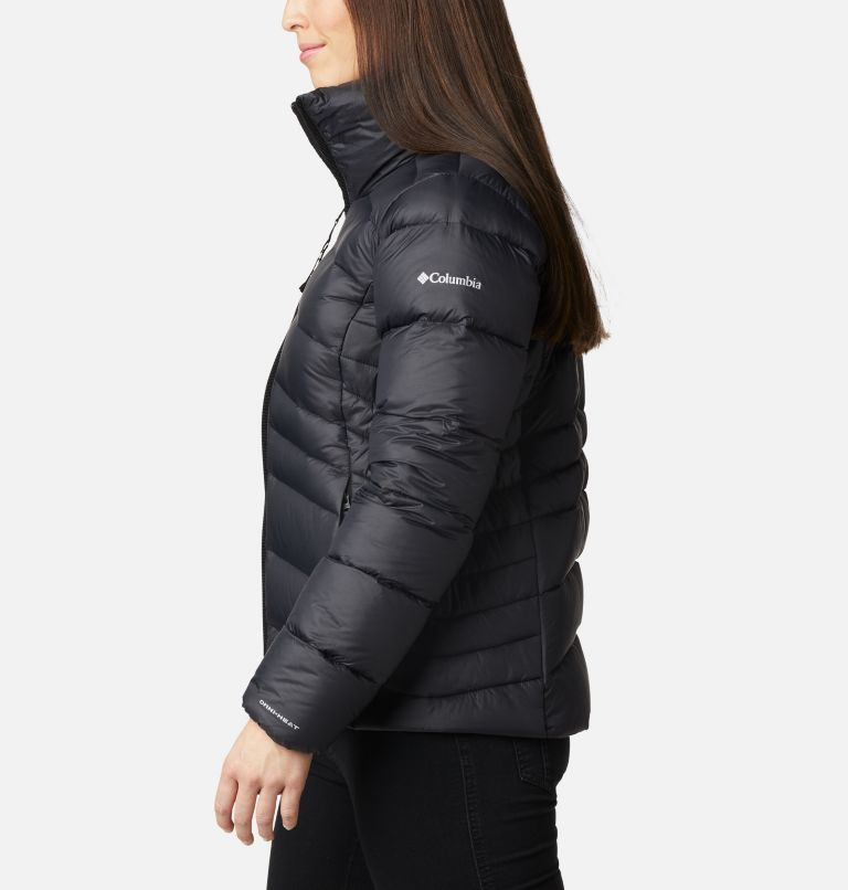 Autumn Park™ Down Jacket | 010 | XS Doudoune Autumn Park femme, Black, a1