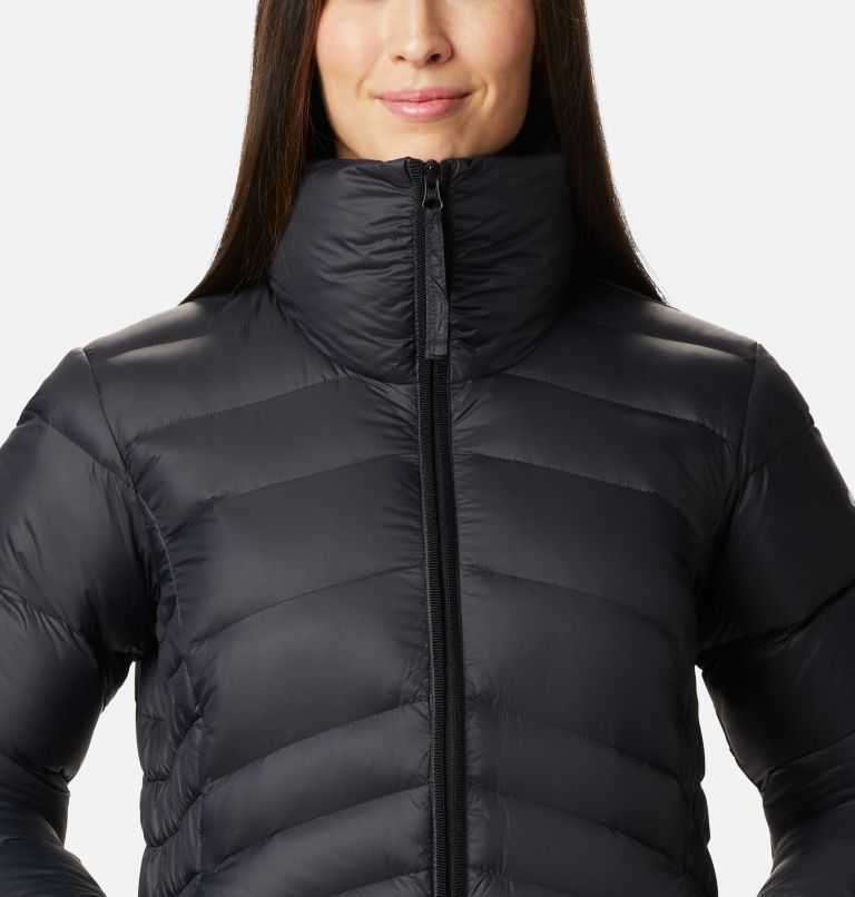 Autumn Park™ Down Jacket | 010 | XS Doudoune Autumn Park femme, Black, a2