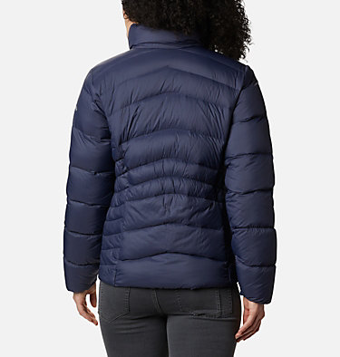 Giacca in piuma Autumn Park da donna Autumn Park™ Down Jacket | 010 | S, Nocturnal, back