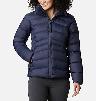 Women's Autumn Park Down Jacket Autumn Park™ Down Jacket | 010 | S, Nocturnal, front