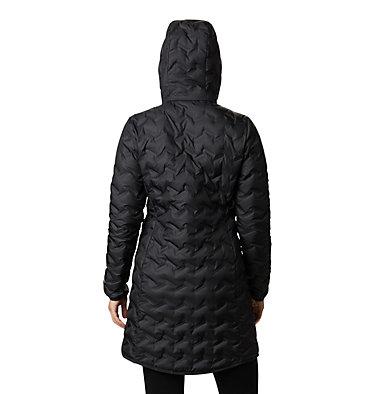 Manteau long en duvet Delta Ridge™ pour femme Delta Ridge™ Long Down Jacket | 671 | L, Black, back