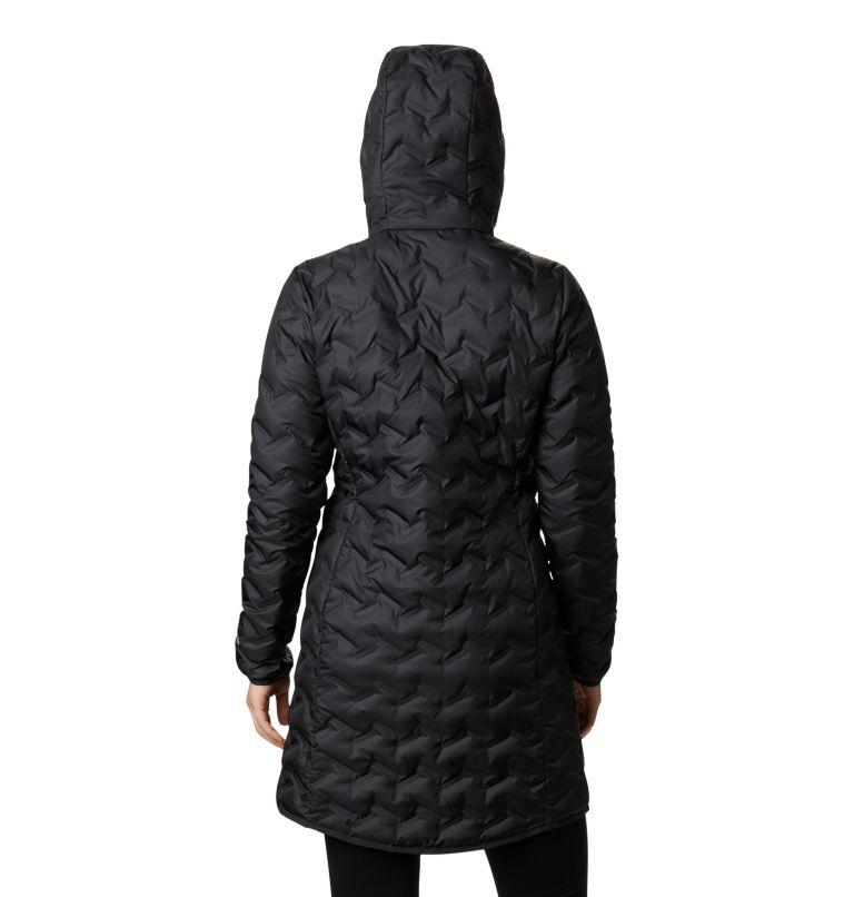 Manteau long en duvet Delta Ridge™ pour femme Manteau long en duvet Delta Ridge™ pour femme, back