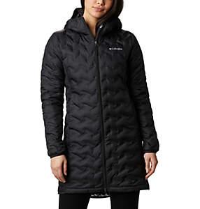 Women's Delta Ridge™ Long Down Jacket