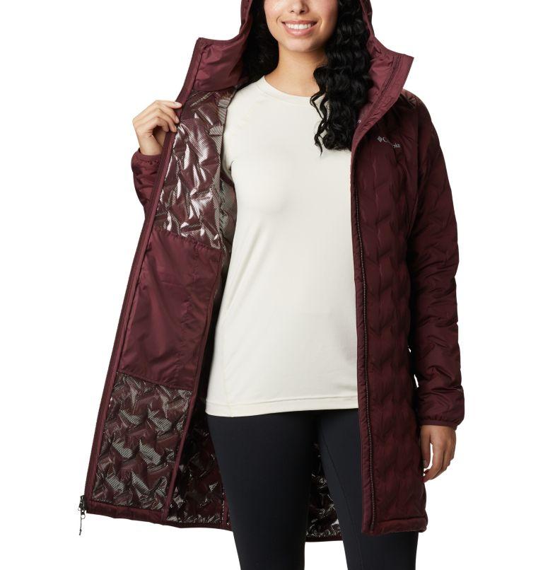 Manteau long en duvet Delta Ridge™ pour femme Manteau long en duvet Delta Ridge™ pour femme, a3