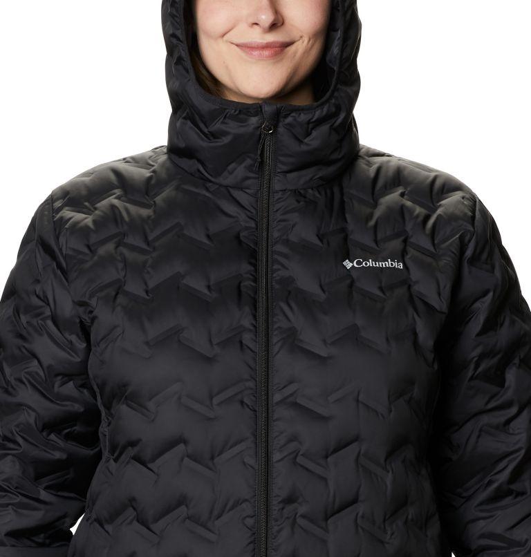 Women's Delta Ridge™ Long Down Jacket - Plus Size Women's Delta Ridge™ Long Down Jacket - Plus Size, a2