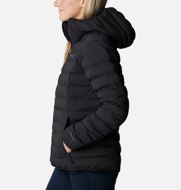 W Three Forks™ Jacket | 010 | XS Women's Three Forks™ Jacket, Black, a1