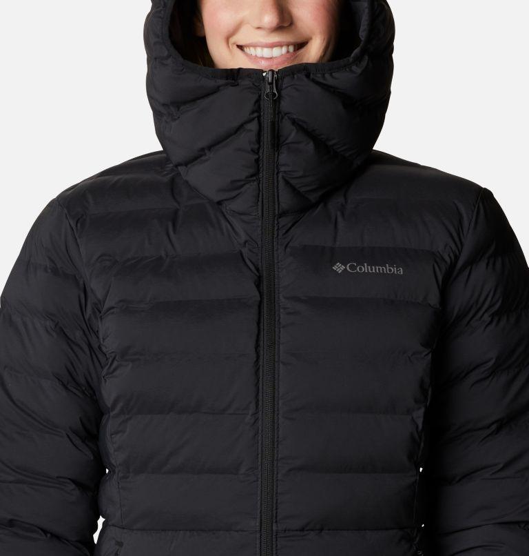 W Three Forks™ Jacket | 010 | XS Women's Three Forks™ Jacket, Black, a2