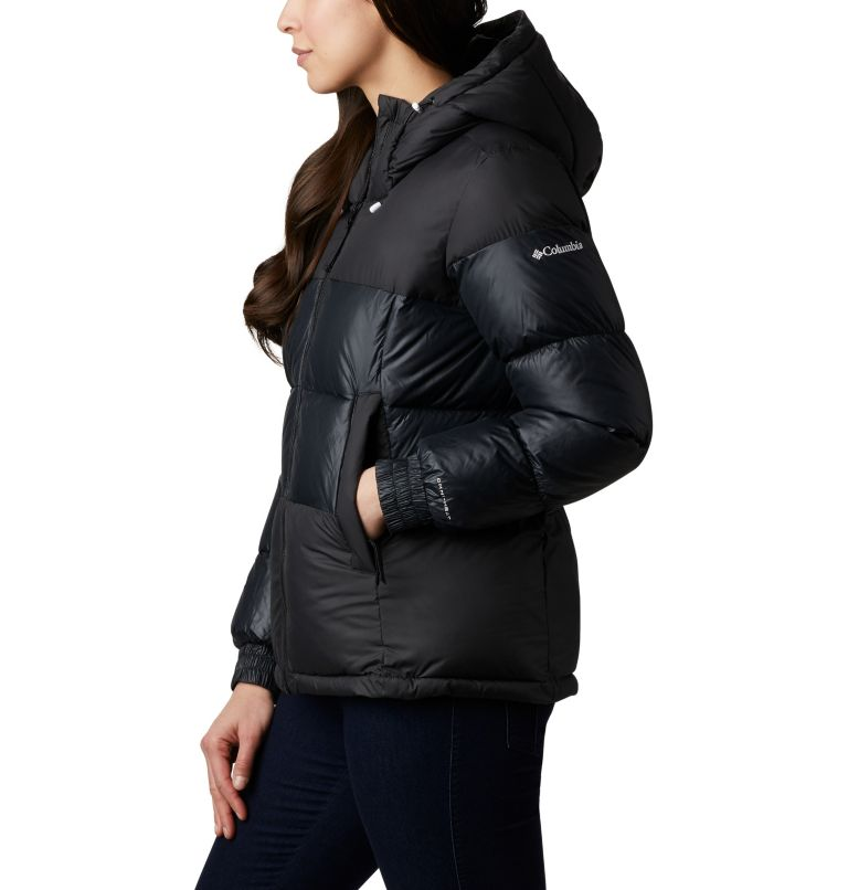 Pike Lake™ II Insulated Jacket | 010 | L Women's Pike Lake™ II Insulated Jacket, Black, a1
