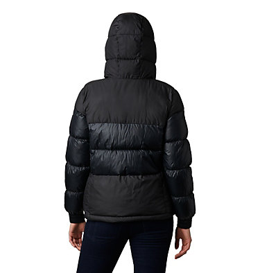 Women's Pike Lake™ II Insulated Jacket Pike Lake™ II Insulated Jacket | 010 | M, Black, back