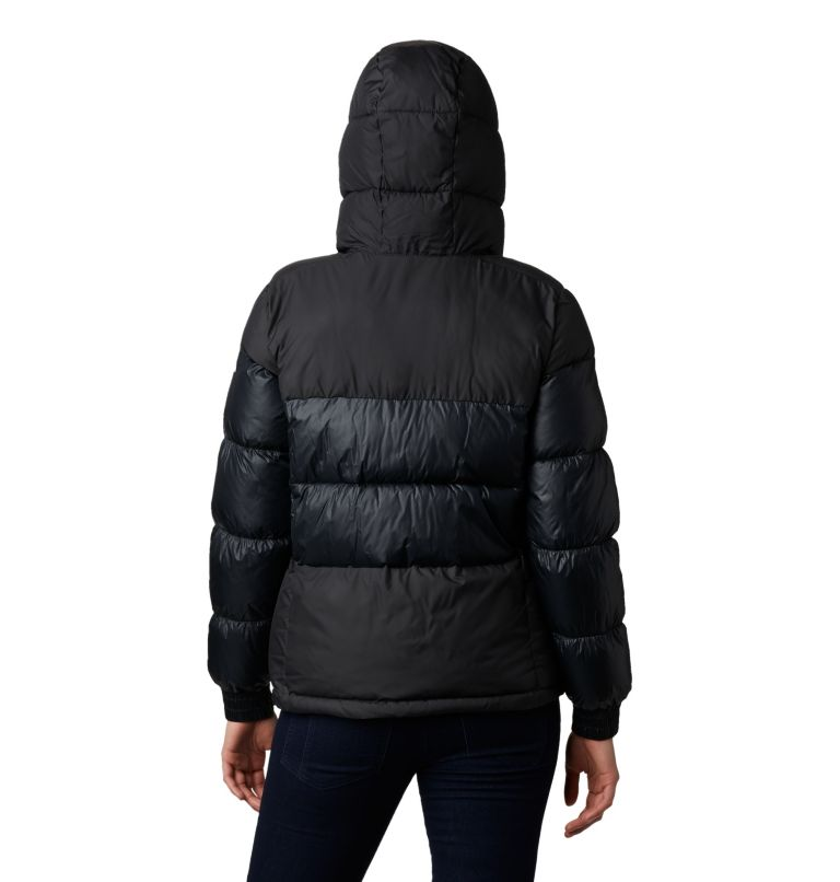 Pike Lake™ II Insulated Jacket | 010 | L Women's Pike Lake™ II Insulated Jacket, Black, back