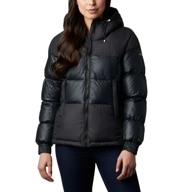 Pike Lake™ II Insulated Jacket | 010 | L Women's Pike Lake™ II Insulated Jacket, Black, front