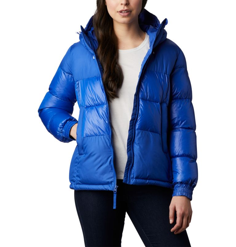 Women's Pike Lake™ II Insulated Jacket Women's Pike Lake™ II Insulated Jacket, front