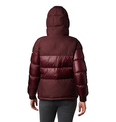 Women's Pike Lake™ II Insulated Jacket Pike Lake™ II Insulated Jacket | 010 | M, Malbec, back