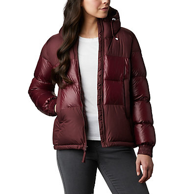Women's Pike Lake™ II Insulated Jacket Pike Lake™ II Insulated Jacket | 010 | M, Malbec, front