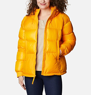 Women's Pike Lake™ II Insulated Jacket Pike Lake™ II Insulated Jacket | 010 | M, Bright Marigold, front