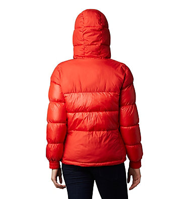 Women's Pike Lake™ II Insulated Jacket Pike Lake™ II Insulated Jacket | 010 | M, Bold Orange, back