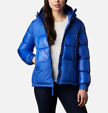 Veste isolée Pike Lake II femme  Pike Lake™ II Insulated Jacket | 843 | S, Lapis Blue, front