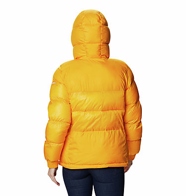 Pike Lake II isolierte Jacke für Frauen  Pike Lake™ II Insulated Jacket | 843 | S, Bright Marigold, back