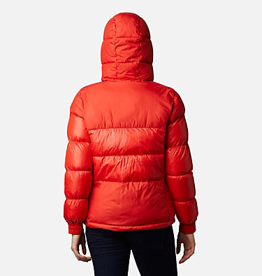 Veste isolée Pike Lake II femme  Pike Lake™ II Insulated Jacket | 843 | S, Bold Orange, back