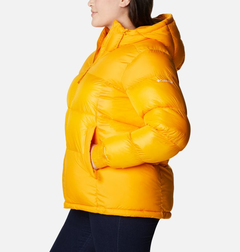Women's Pike Lake™ II Insulated Jacket - Plus Size Women's Pike Lake™ II Insulated Jacket - Plus Size, a1