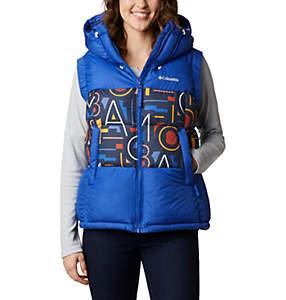 Women's Pike Lake™ II Insulated Vest