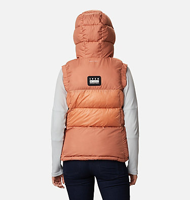 Pike Lake™ II isolierte Weste für Frauen Pike Lake™ II Insulated Vest | 011 | L, Nova Pink, back