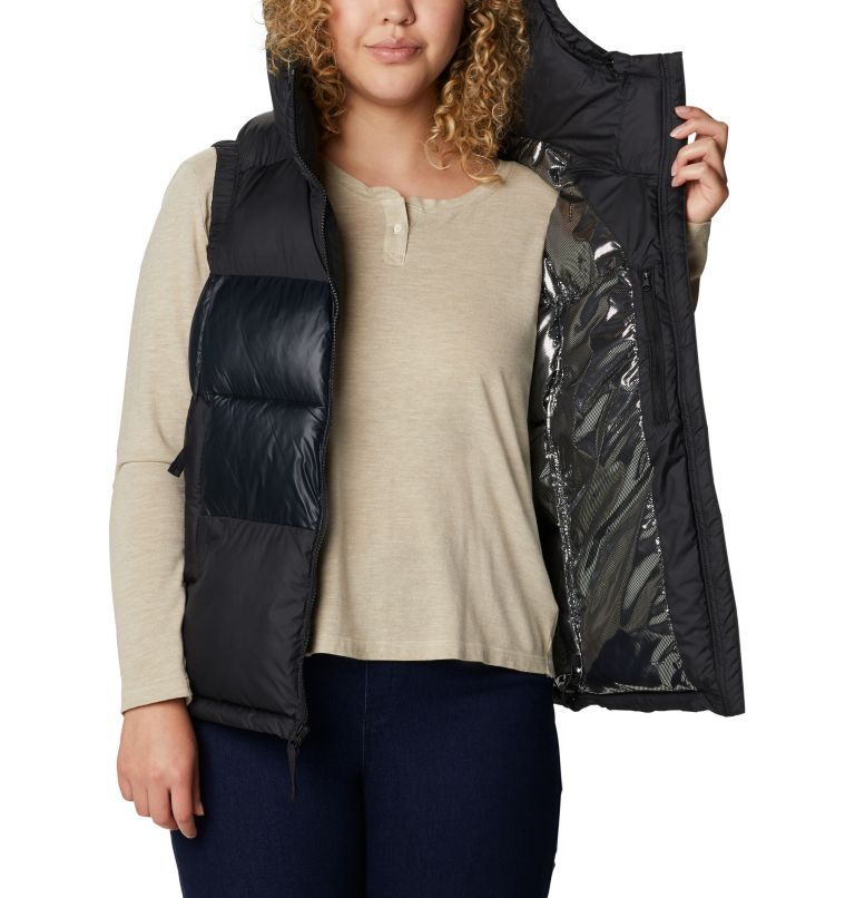 Women's Pike Lake™ II Insulated Vest - Plus Size Women's Pike Lake™ II Insulated Vest - Plus Size, a3