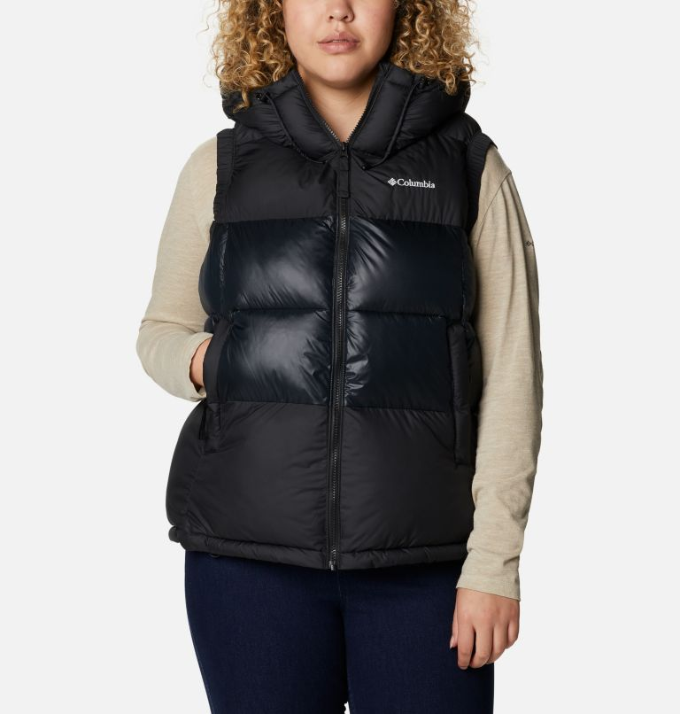 Women's Pike Lake™ II Insulated Vest - Plus Size Women's Pike Lake™ II Insulated Vest - Plus Size, a6