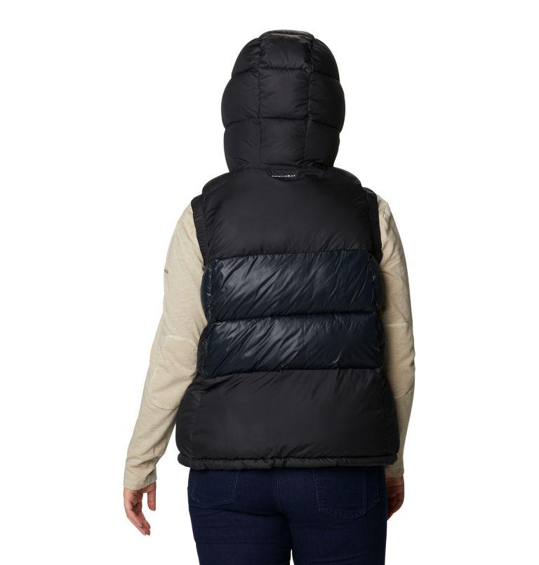 Women's Pike Lake™ II Insulated Vest - Plus Size Women's Pike Lake™ II Insulated Vest - Plus Size, back