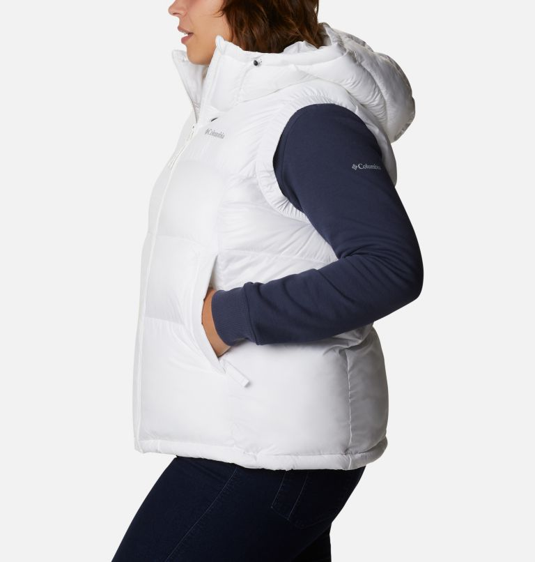 Women's Pike Lake™ II Insulated Vest - Plus Size Women's Pike Lake™ II Insulated Vest - Plus Size, a1