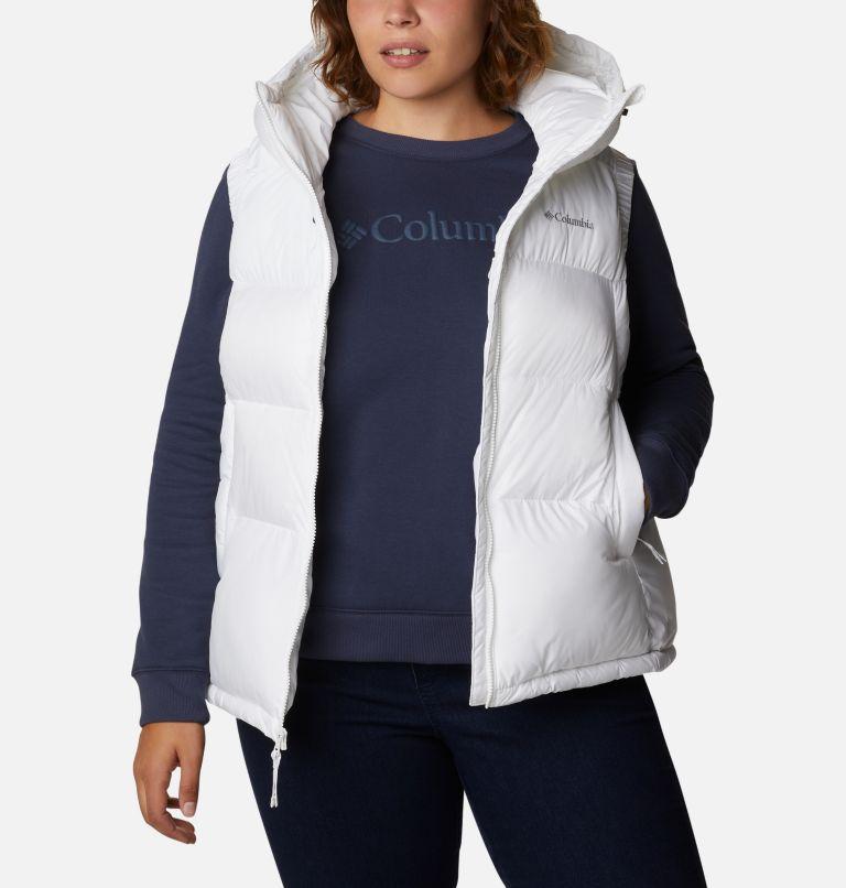Women's Pike Lake™ II Insulated Vest - Plus Size Women's Pike Lake™ II Insulated Vest - Plus Size, a5